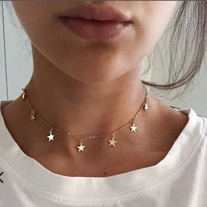 Star Choker by Sixty Stax